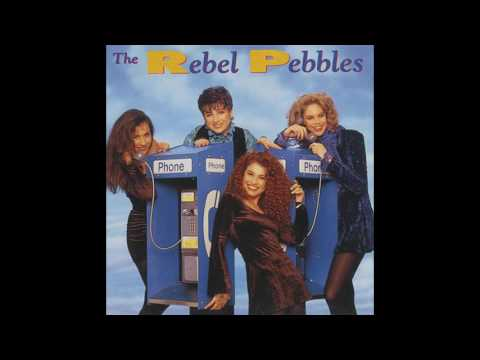 Rebel Pebbles - We Go To The Beach