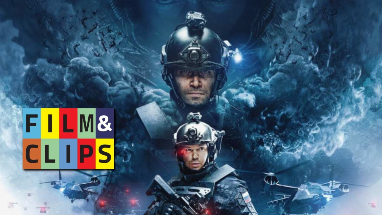 The Blackout: Invasion Earth - Trailer Italiano by Film&Clips
