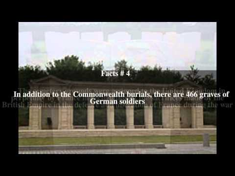 Bayeux Commonwealth War Graves Commission Cemetery Top # 6 Facts