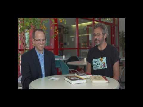 Interview: Ari Weinzweig of Zingerman's Community of Businesses