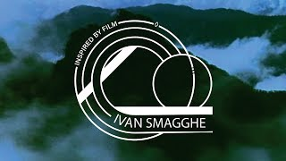 Inspired by Film: Ivan Smagghe
