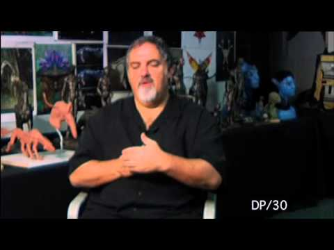 DP/30: Avatar, producer Jon Landau