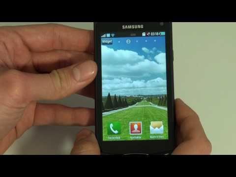 Samsung S8530 Wave II Test Multimedia