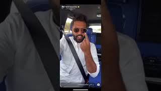 يعقوب بوشهري بوخالد وحديثه بعد احتجازه بتهمة غسيل الأموال وشكره ل بيبي عبدالمحسن