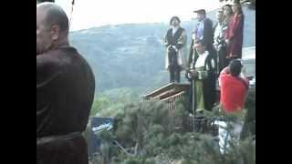 Brujas en Laspaules  Huesca