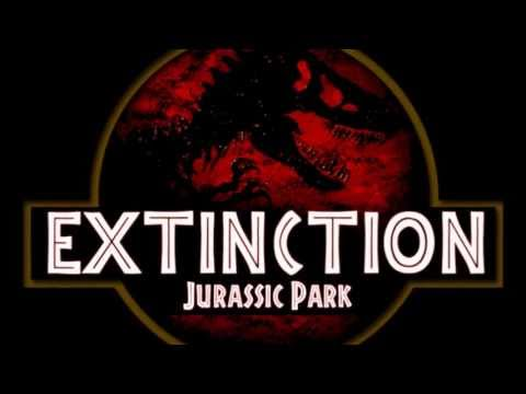 Jurassic Park 4 - Extinction [Official Trailer]