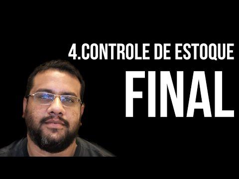 Vídeo no Youtube: 4. Controle de Estoque o Final | Módulo Estoque e Frete Curso L6 Marketplace #laravel #php