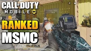 Call of Duty Mobile Multiplayer Gameplay | CoD Mobile