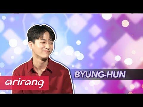 [Showbiz Korea] BYUNG HUN(병헌) _ Interview