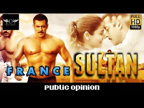 SULTAN  Public Opinion  - France