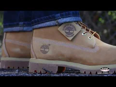 Timberland 6-Inch Premium Boots Shoe Review and On Feet Review #CGKicks
