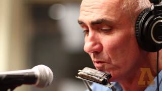 Paul Kelly - For the Ages - Audiotree Live