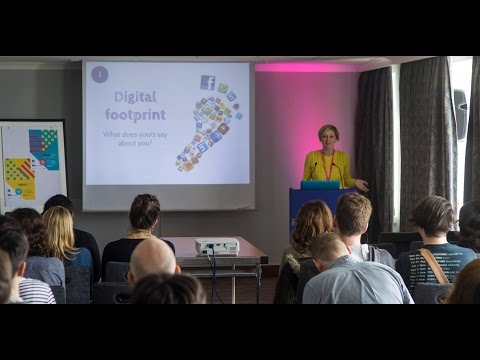 What Employers Look For in the Modern Age – Lucy Smith, Digital Marketing for Graduates