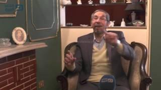 بالفيديو| رشاد عبده: البرلمان لا يهمه سوى فرض الضرائب على المواطن