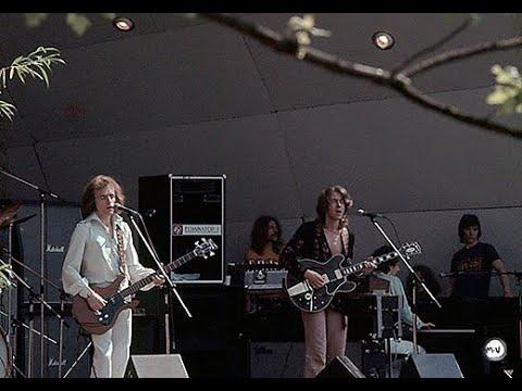 Jack Bruce Band & Mick Taylor - 1975-04-29 - Marseille - Bootleg Concert - Rare recordings