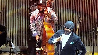 Gregory Porter covers Papa Was A Rolling Stone, live at SFJazz, San Francisco, CA, Aug. 2, 2019 (HD)