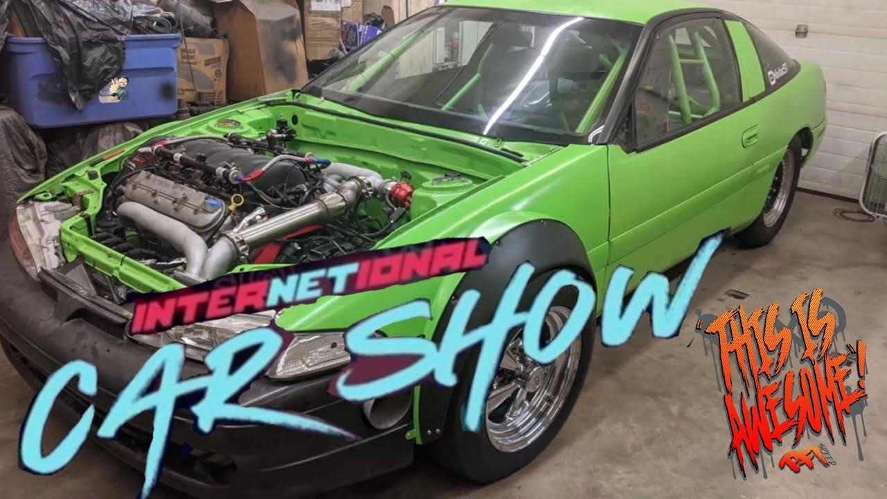 Hot Rods Built on the Fastest Buck! DeBoss garage InTERnet Car Show 2021