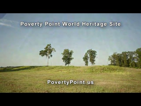 Poverty Point World Heritage Site