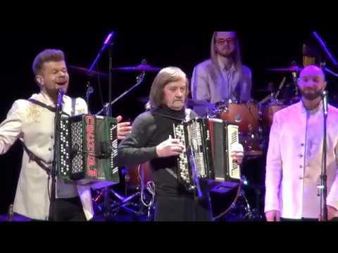 Песняры - Вологда (Live in Vologda) с Владимиром Николаевым (Песняры 1976)