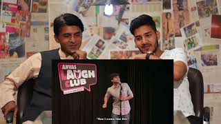 Pakistani Reacts To | India and Pakistan | Stand up Comedy by Rahul Subramanian | Reaction Express