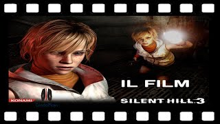 Silent Hill 3 FILM COMPLETO (Con tutti i finali) In Italiano 1080p