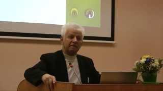 Школьные механизмы закрепощения потенциала человека - В.Ф. Базарный