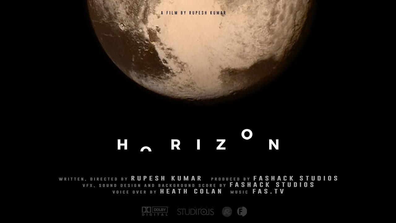 THE HORIZONS | A FILM BY RUPESH KUMAR | FASHACK STUDIOS