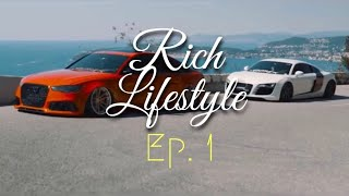 RICH LIFESTYLE MOTIVATION #1 || Daily Motivation