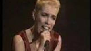 Eurythmics - There must be an angel ( playing with my heart )