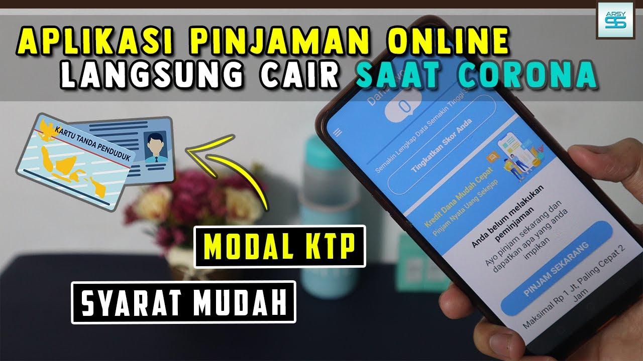 Pinjaman Online Langsung Cair Disaat Wabah Corona Covid 19 5
