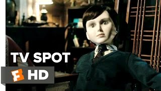 The Boy TV SPOT - Rule #4: Never Leave Him Alone (2016) - Lauren Cohan, Rupert Evans Movie HD