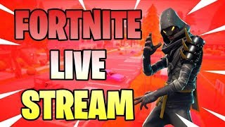 fortnite battle royale lets go get some wins with the main man AML