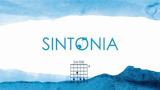 There is Strength in Goodness - Sintonia (lyric video oficial)