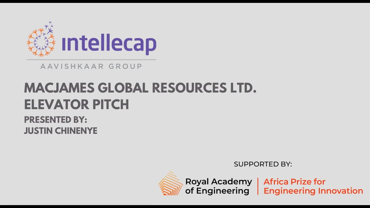 Macjames Global Resources Ltd., Nigeria