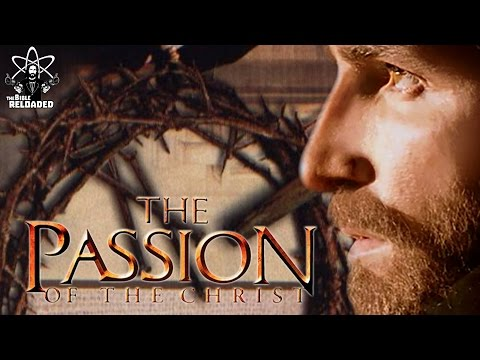 Atheists Watch Passion of the Christ: Redux