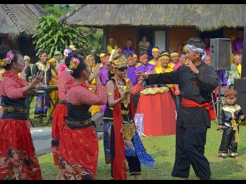 Tarling Klasik Cirebonan Turun Sintren - Iyeng Suparni