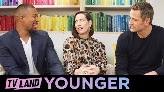The Younger After Show: Getting Younger Ep. 4 | TV Land