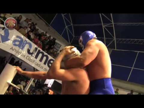 Santo Vs Blue Demon En La Apn Saltillo Coahuila