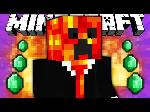 Minecraft SkyWars: USING PRESTONPLAYZ / TBNRFRAGS TEXTURE PACK!! #59 (Hypixel)