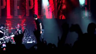 Simple Plan Live In Australia(The Simple Plan EP
