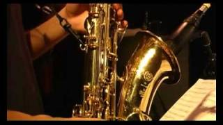 Quantic Soul Orchestra -  Melodious Wayfarer - Live Paris