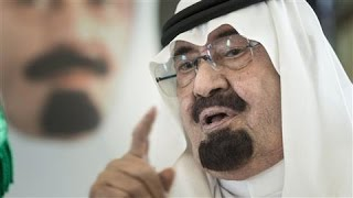 The Reign of Saudi Arabia's King Abdullah