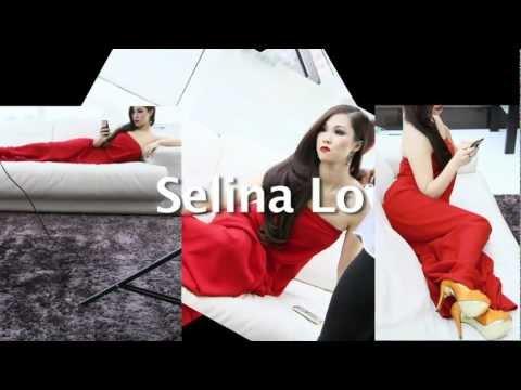Selina Lo says hi to Visual Stories by J.Editorials