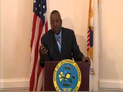 U.S. Virgin Islands Lieutenant Governor Osbert E. Potter Announces Property Auctions Refunds