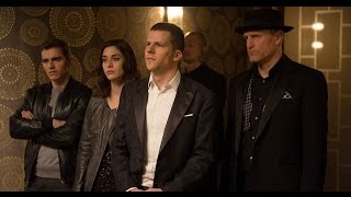 NOW YOU SEE ME 2 - Official Trailer 2 - In Cinemas June 2