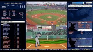 Baseball Mogul 2015 DEMO - Test