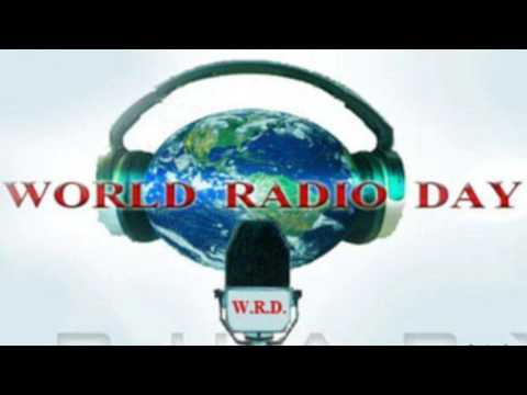 Dünya Radyo Günü (World Radio Day)