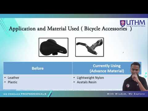 Advanced Materials In Sports Equipment