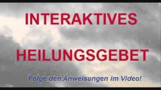 Gambar cover Interaktives Heilungsgebet (Folge den Anweisungen im Video), Heilung durch JESUS