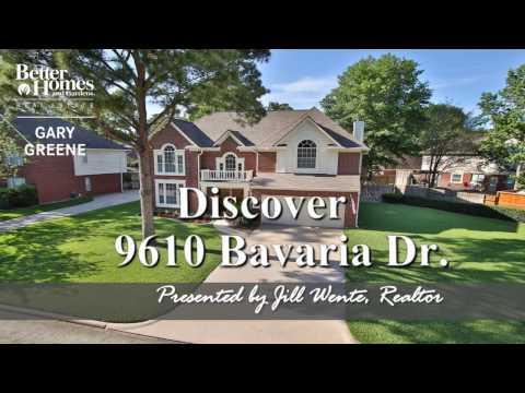 9610 Bavaria Dr Houston TX 77070 | Majestic Oaks homes for sale